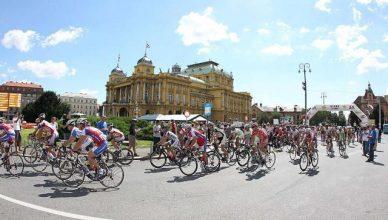 Memorijal Vlade Horvatića - start u Zagrebu