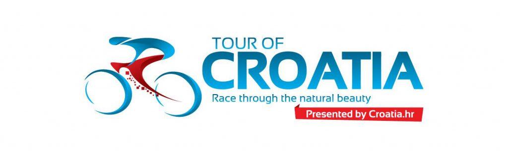 Tour of Croatia logo