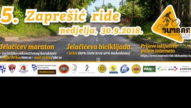 5. Zaprešić ride cover